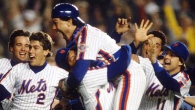 1986 mets win
