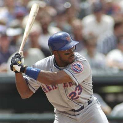 Mets Trades From The Past: Bernard Gilkey