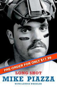 Long Shot Mike Piazza