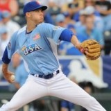 Law Ranks Wheeler, d'Arnaud, Syndergaard In Top 100 MLB Prospects