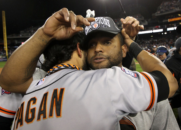 Mets Want To Emulate The World Champion Giants