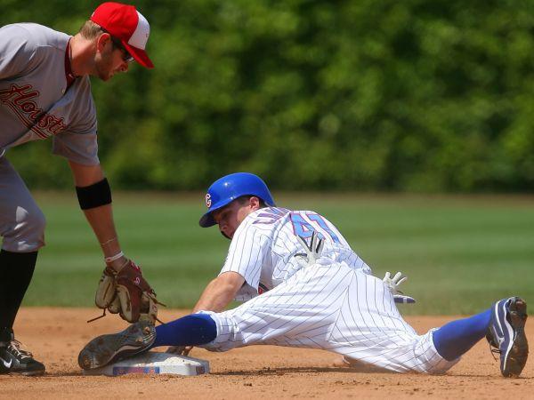 MMO Mailbag: Trade For Cubs Centerfielder Tony Campana?