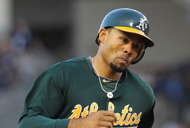 Could Coco Crisp Solve Mets Center Field Problem?