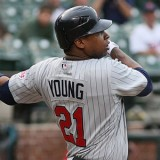Phillies Sign Delmon Young To $750K Contract