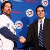 Check Out Last Year's Off-Season Grades On Jays, Red Sox, Angels