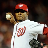 Cubs Agree To 4-Year, $52 Million Deal With RHP Edwin Jackson