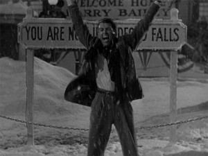 george bailey it's a wonderful life