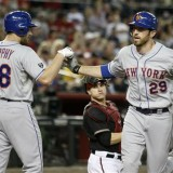 Ike Davis Agrees To One Year, $3.1 Million Contract
