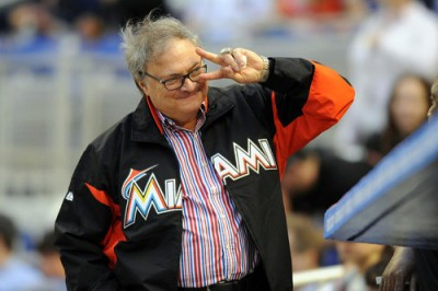 MLB: Houston Astros at Miami Marlins