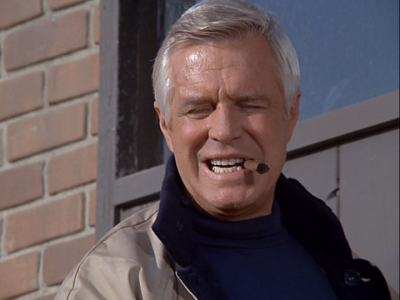 john hannibal smith george peppard