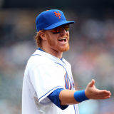 Dodgers Sign Justin Turner To Minors Deal