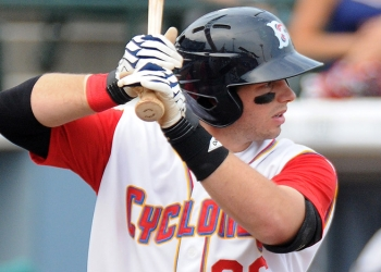 Lower Minors: Plawecki Smacks Two More Doubles, DeGrom Ks 7, Taijeron Rips Erupts With Four Hits