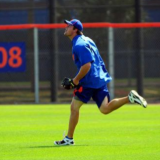 Duda Faced Live Pitching, Will Be Ready For Spring Training