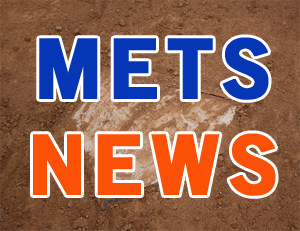 Mets Sign Ryhne Hughes To Minors Deal, Backman Concerned About Sin City