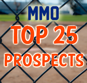 2014 Mets Top Prospects: No. 7 Cesar Puello, OF