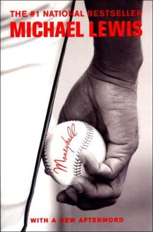 The book that exposed Billy Beane's strategies.