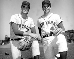 nolan ryan tom seaver spring training 1968