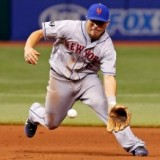 Mets Lead Majors With 90 Good Fielding Plays In Last 30 Days
