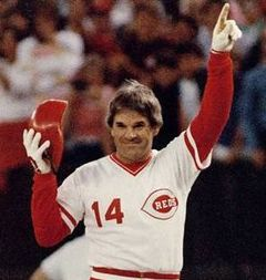 It's Just Not In The Cards For Pete Rose