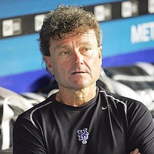Rick Peterson Mets