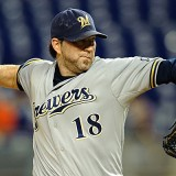 MLB: Milwaukee Brewers at Miami Marlins