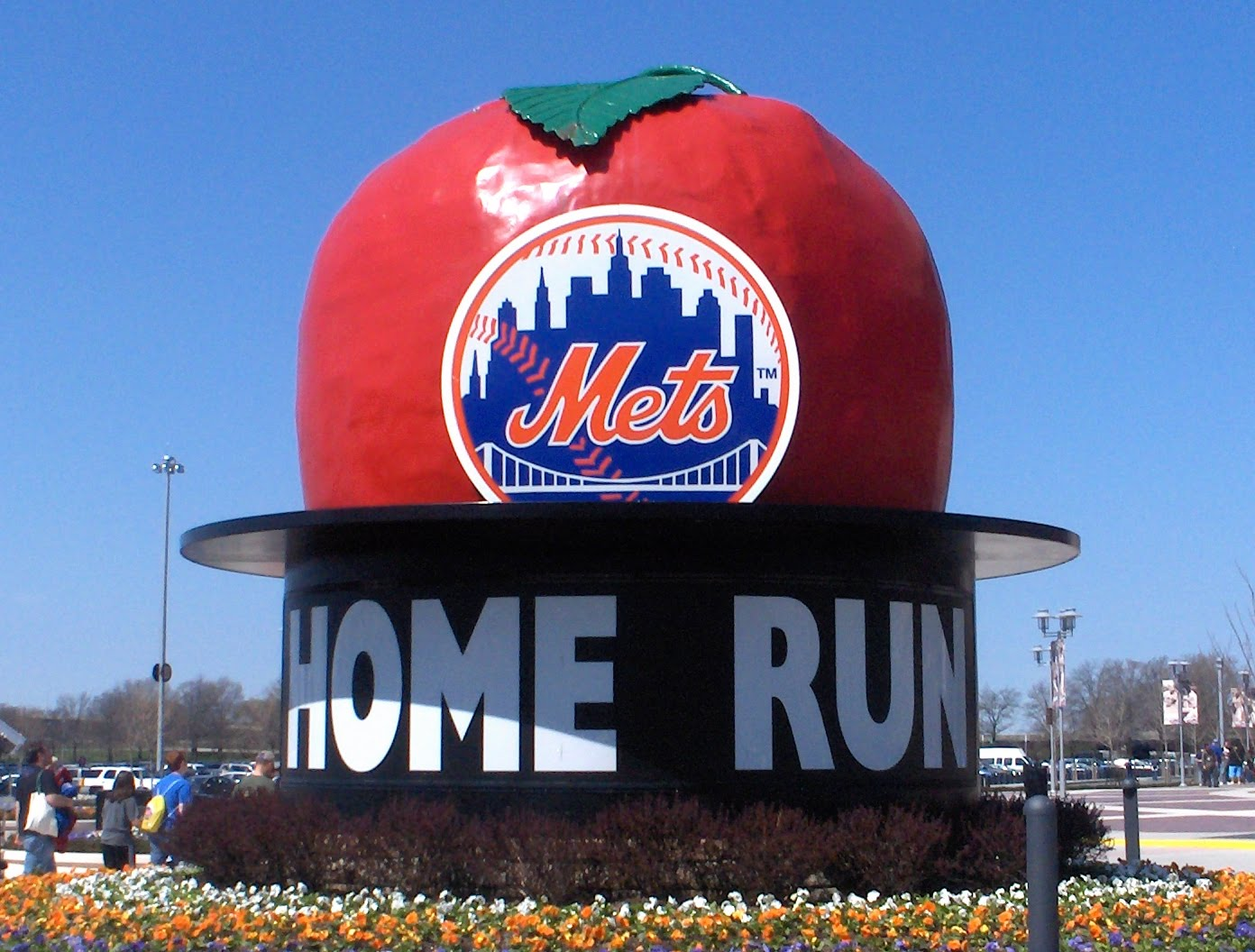 If The Mets Season Started Today…