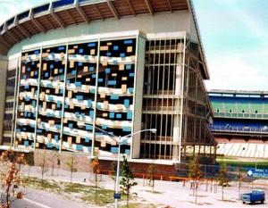shea stadium 1969