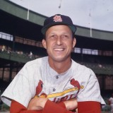 Stan Musial And Frank Thomas Recall A Cleaner Time