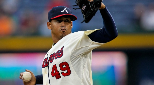 Should The New York Mets Pursue Jair Jurrjens?