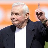 HOF Manager Earl Weaver Dies After Massive Heart Attack
