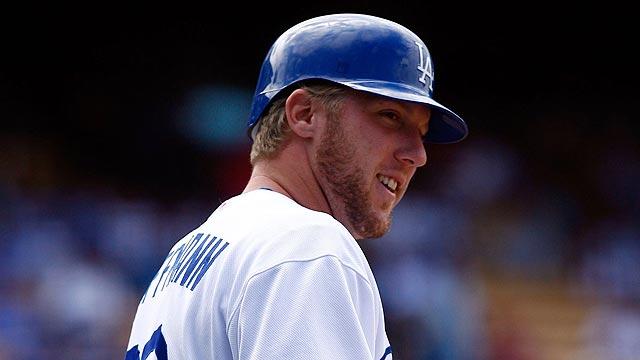 Jamie Hoffmann: Mets Outfielder?