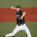 Baseball v Rutgers Game 2