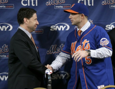 Wright and jeff wilpon