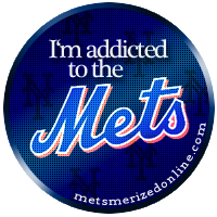 addicted to mets button