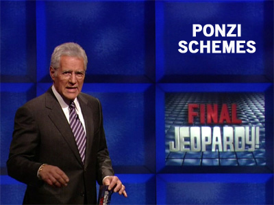 alex trebek jeopardy ponzi schemes