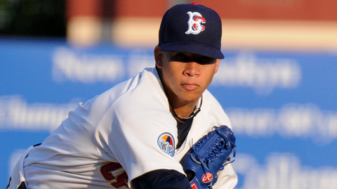 Prospect Pulse: Analyzing Mets Pitching Prospect Hansel Robles