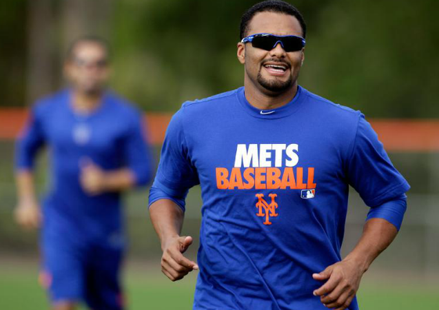 Johan Santana and the Mets Have Reached a Crossroad