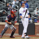 A Review Of Dave Hudgens, Mets Hitting Approach, Results
