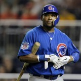 Mets Sign Marlon Byrd To Minor League Deal
