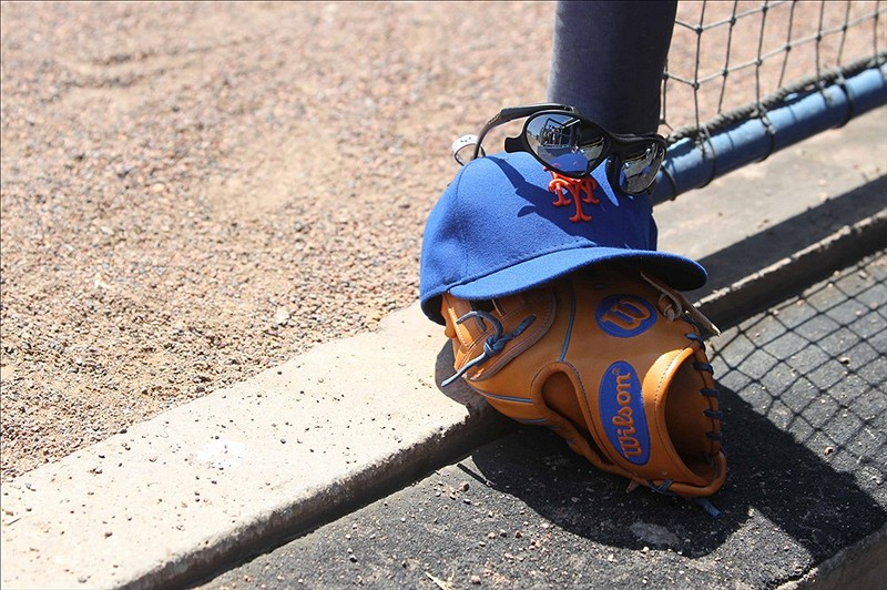 2013 Mets Opening Day Lineup and Roster Projection
