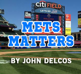 Mets Matters: News Good On Feliciano, Murphy and Santana Working Their Way Back, Sandy Speaks