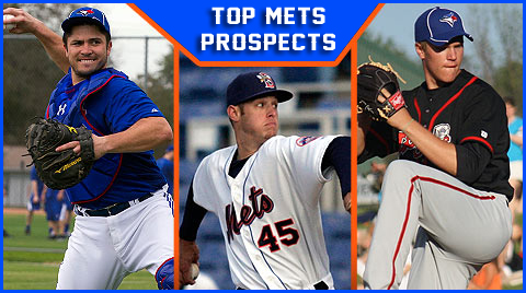 mets top prospects