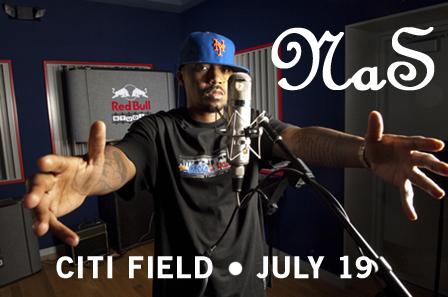 NaS July 19