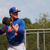 DePo Discusses Innings Cap On Syndergaard