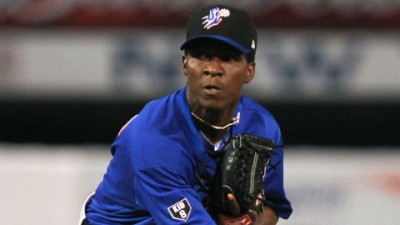 MiLB: JUL 12 - St. Lucie Mets at Tampa Yankees DBL Header (Game 2)