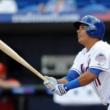 Wheeler, Tejada, Cowgill Impress In Mets 5-3 Win, News Not Good On Feliciano