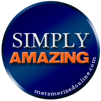 simply amazing button