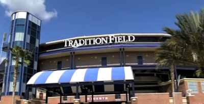 tradition field spring