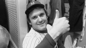 """Positive thinking breeds positive results.""  ~  Tug McGraw"