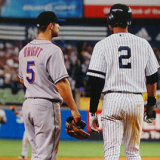 The 2013 Mets and Yankees Are Two Ships Passing In The Night